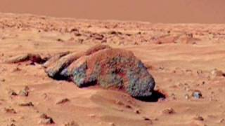 Download Viking First Views of Mars Video