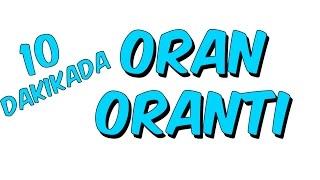 Download 10dk da ORAN ORANTI - Tonguc Akademi Video