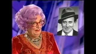 Download Heroes of Comedy: Barry Humphries (Uncut Version) Video