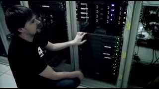 Download The Pirate Bay DataCenter! Video