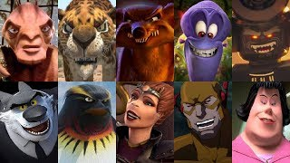 Download Defeats of My Favorite Animated Non-Disney Movie Villains Part 8 Video