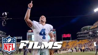Download The 2016 NFL Season.... So Far | NFL Films Presents Video