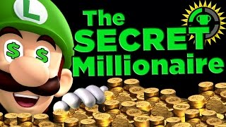 Download Game Theory: Luigi, the RICHEST Man in the Mushroom Kingdom? (Super Mario Bros) Video