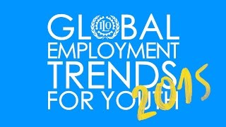 Download Global Employment Trends for Youth 2015 Video