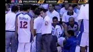 Download Ph vs Lebanon 4th qtr part 2 Video