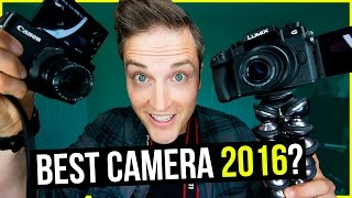 Download Best Camera for YouTube 2016 — Top 5 Video Camera Reviews Video