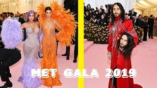 Download Met Gala 2019 Red Carpet Photos: Best and Worst Dressed Celebrities Video