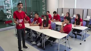 Download Dinámica: Cartero (Presentarse y conocer de forma divertida a los participantes) Video