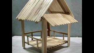 Cara Membuat Rumah Dari Stik Es Krim Free Download Video Mp4 3gp M4a