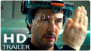 Download REPLICAS Final Trailer (2019) Keanu Reeves, New Movie Trailers HD Video