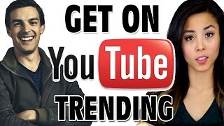 Download How Youtubers REALLY get on the Trending Page - GFM Video