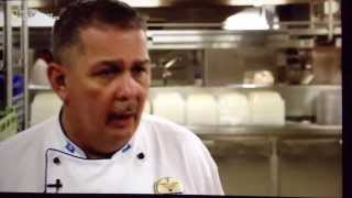 Download Cruise Ship Food - Behind the Scenes Video