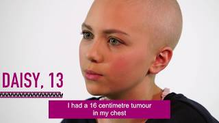 Download Support World Cancer Day 2018 with CLIC Sargent | CLIC Sargent Video