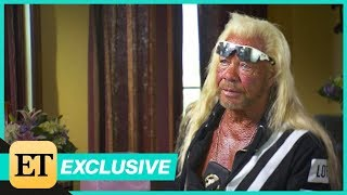 Download Dog the Bounty Hunter In Tears Talking Life Without Wife Beth Chapman   Exclusive Video