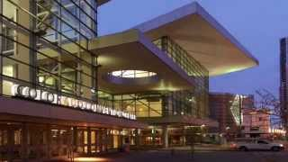 Download Colorado Convention Center Video