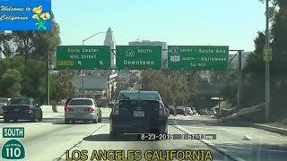 Download Sacramento CA to Los Angeles CA 2015 HD Video