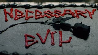 Download Motionless In White - Necessary Evil Video
