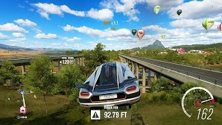 Download Forza Horizon 3 - Part 48 - Longest Jump in the Game?! Video
