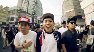 Download ROOKIES GAME CYPHER Video