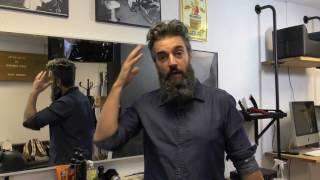Download Como Secar Y Peinar La Barba Adecuadamente Video