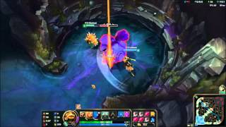 Download [11/24 PBE] Rift Herald Dropping Relic Video
