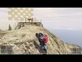 Download GTA Online: Time Trial #8 - Up Chilliad 00:55.353 w/ Hakuchou Drag Video