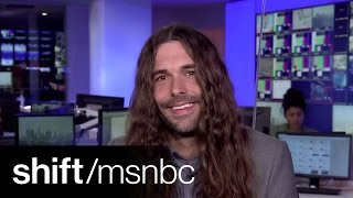 Download The Story Behind 'Gay Of Thrones'   shift   msnbc Video