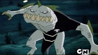 Download Ben 10 - All Ripjaws Transformation Video