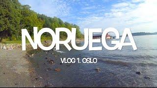Download Qué ver en Oslo. 4 días en la capital de Noruega. (1/2) | VLOG 1 Video