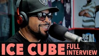Download Ice Cube on New Movie ″Barbershop: The Next Cut″, Coachella, And More! (Full Interview) | BigBoyTV Video