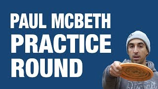 Download In the mind with Paul McBeth - Camp Hydaway Practice Round Video