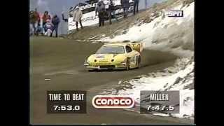Download Pikes Peak Hillclimb (highlights), 1995, Video