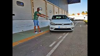 Download Volkswagen GOLF 1.6 TDI 115 CV. Se despide la SEPTIMA GENERACION/TOP DRIVERS Video