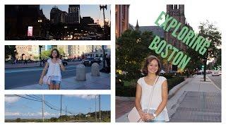 Download Exploring BOSTON Video