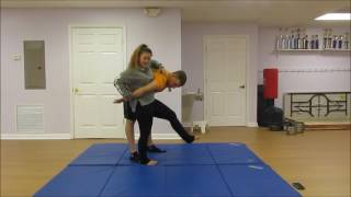 Download Hip Hop Partner Stunts and Lifts | Intermediate Tutorial | part 1 Video