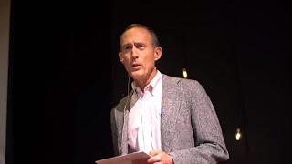 Download Homo Sapiens—Always in the Arena? | James Newman | TEDxYorkSchool Video