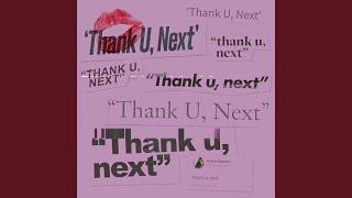 Download thank u, next Video
