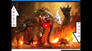 Download Apocalypse begins: NO LATER THAN - May 14, 2019? Video