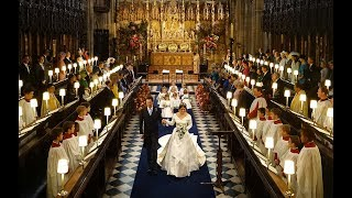 Download The Royal Wedding of Princess Eugenie and Jack Brooksbank 2018 Video