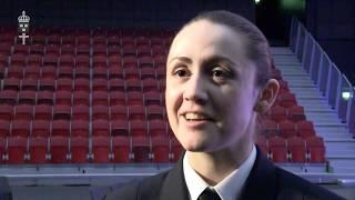 Download Specialistofficersexamen vid Militärhögskolan Halmstad Video