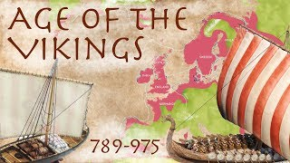 Download Age of the Vikings // Evolution of the Viking Longship (750-975) Video