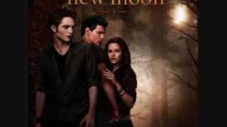 Download New Moon Official Soundtrack (7) I Belong to You - Muse |+ Lyrics Video