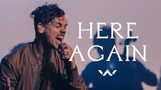 Download Here Again (Extended Version) | Live | Elevation Worship Video