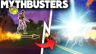 Download What Happens When You ROCKET RIDE THROUGH A RIFT!? | Port-A-Fort On A Rift | Fortnite Mythbusters Video