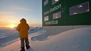 Download Davis Station, Antarctica - 67th ANARE Video