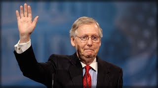 Download Right After Failing HealthCare AGAIN, McConnell Just Learned His MISERABLE Fate Video