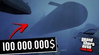 Download GASTANDO ″100.000.000 $″ EN TODO LO DEL NUEVO DLC !! - The Doomsday Heist Video
