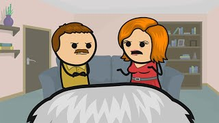 Download Therapy - Cyanide & Happiness Shorts Video