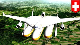 Download Future aircraft: This could change travel forever - TomoNews Video