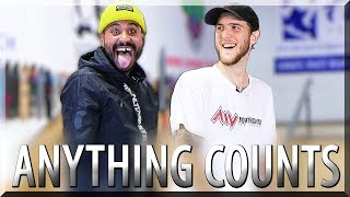 Download Everything Counts Skate! MANNY SANTIAGO vs FETTY POTTER Video